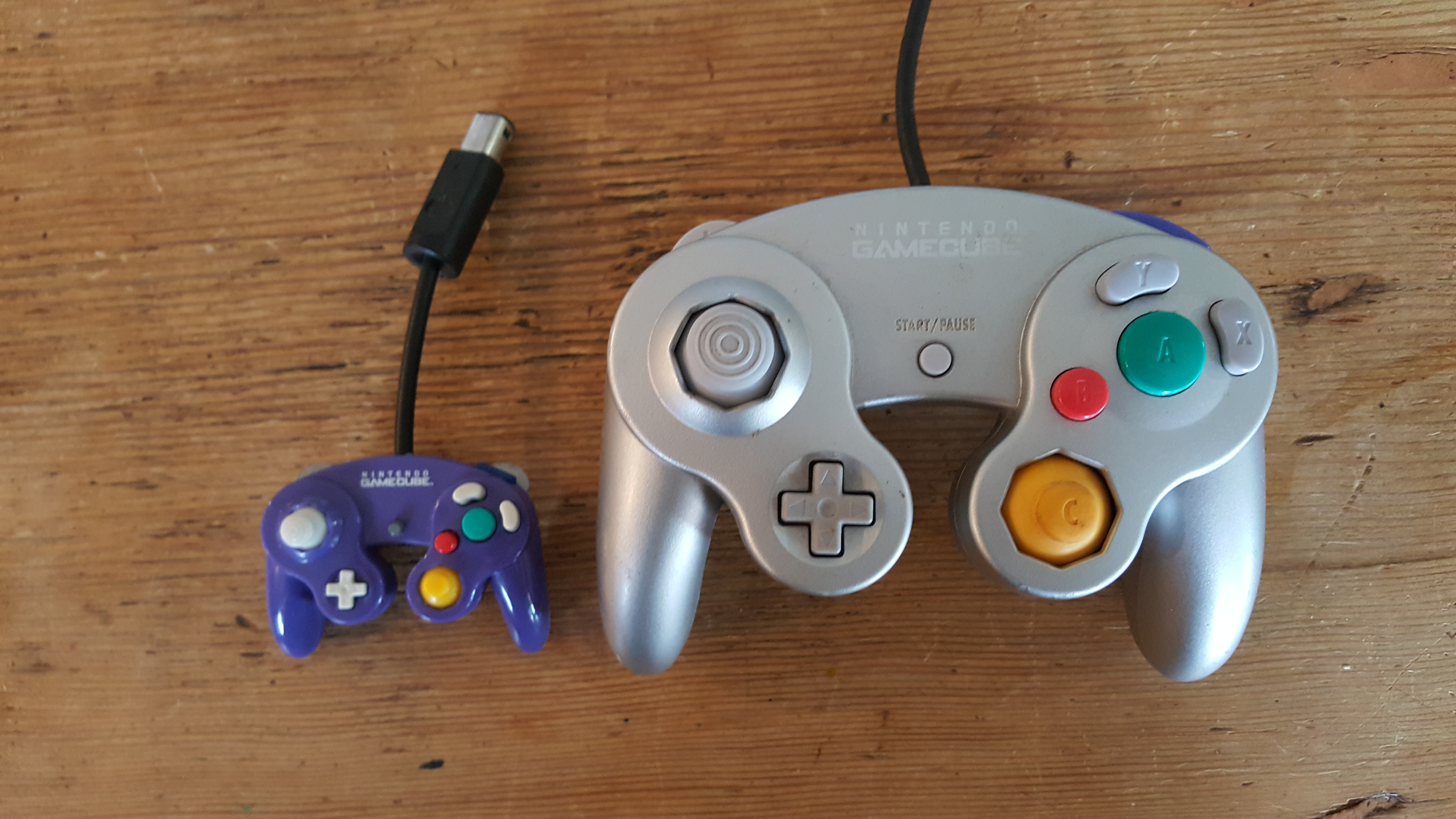 World's Smallest Gamecube Controller | BitBuilt - Giving Life to Old